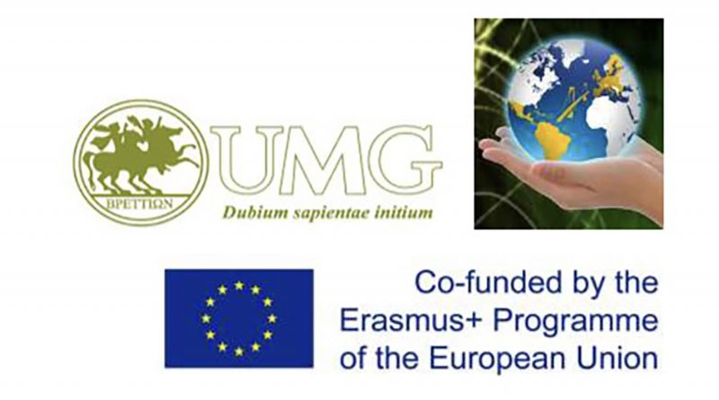 """Discovering Erasmus"" all'UMG"