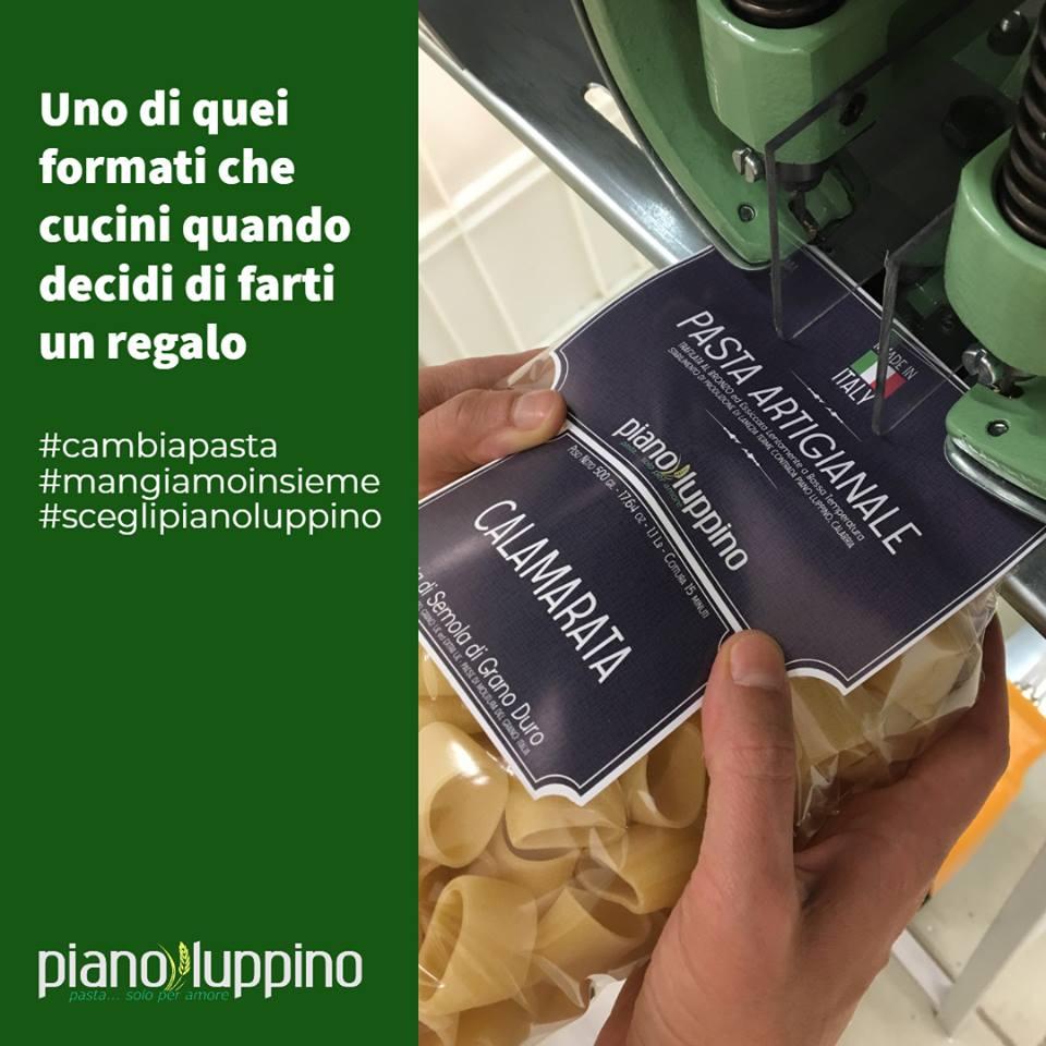 Pasta Piano Luppino
