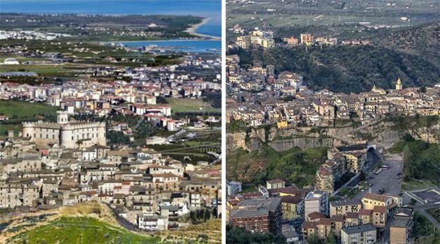 Corigliano-Rossano, la nuova città del…
