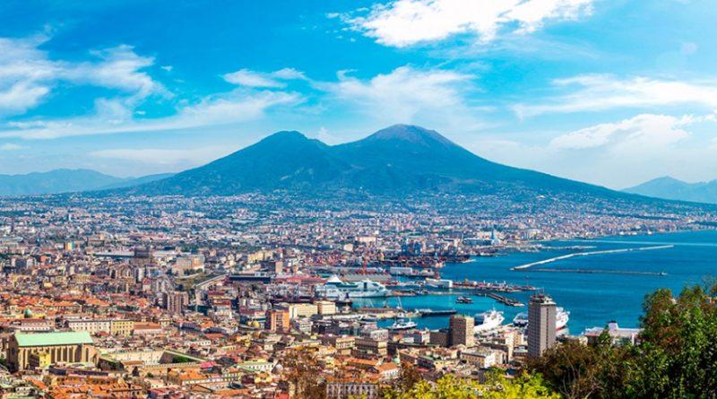 La bellezza di Napoli e la dissonanza cognitiva…