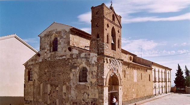 L'affascinante caso di San Demetrio Corone.