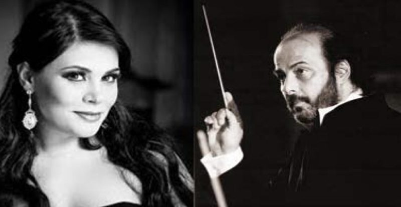 Armonie d'Arte Festival Martedì 7 agosto LA TRAVIATA di Giuseppe Verdi