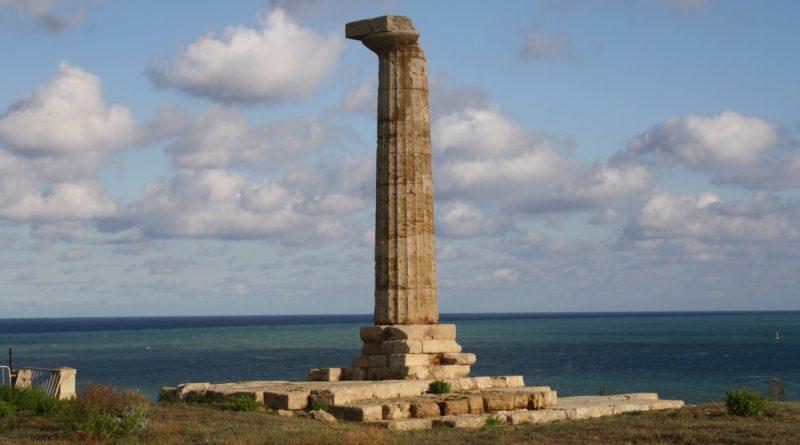 La fondazione di Crotone: Eracle, Myskellos e gli Achei