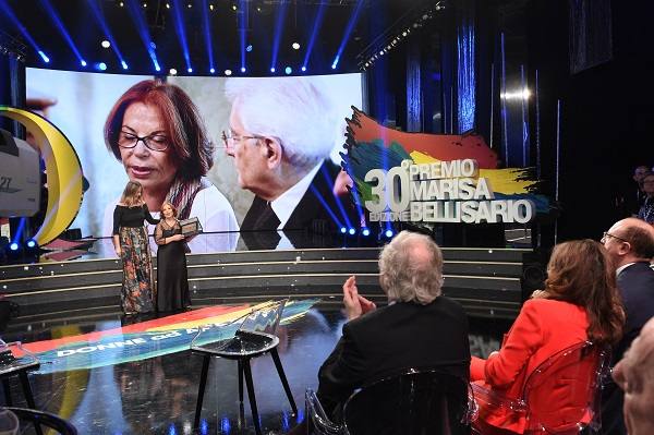 Il Premio Bellisario: riconoscere la forza e la qualità delle donne