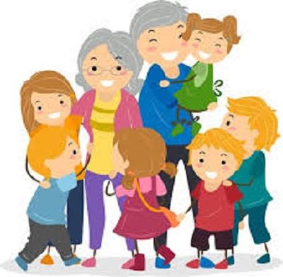 Gestire al meglio il ruolo dei nonni