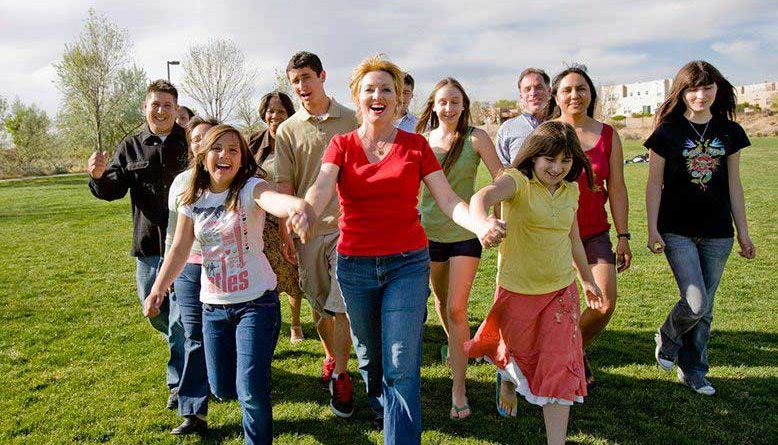 FAMILY TRAINING –  Family opportunity for growth