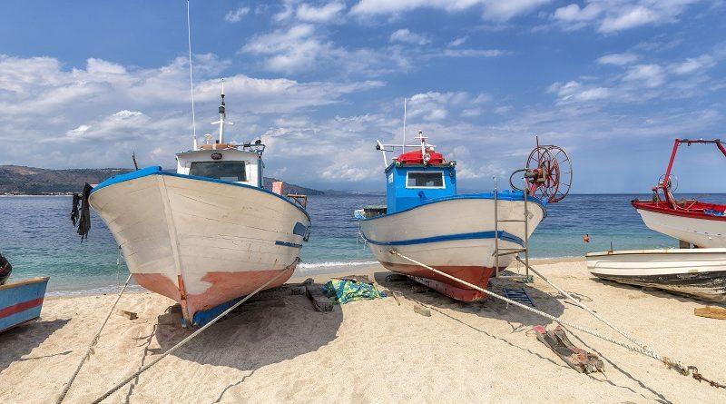 """""""Calabria: una terra che si muove a ritmo di macchina fotografica"""""""