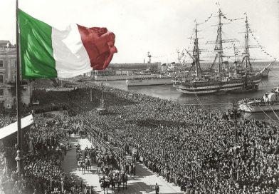 Il ritorno di Trieste all'Italia