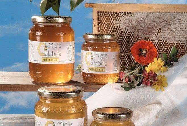 Il miele di Calabria dei fratelli Ursino