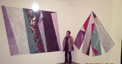 Alessandro Mazzitelli, una vita per l'arte