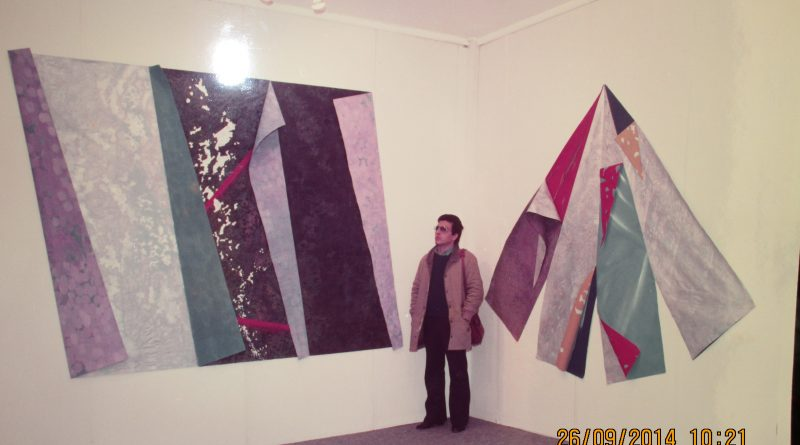 Alessandro Mazzitelli, a life dedicated to Art