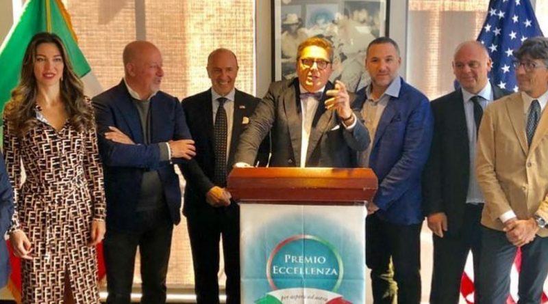 A Washington la quinta edizione del  Premio Eccellenza Italiana