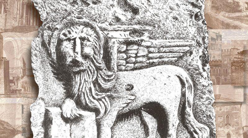 Le chine di Leonardo Bellaspiga, sulle orme della Serenissima