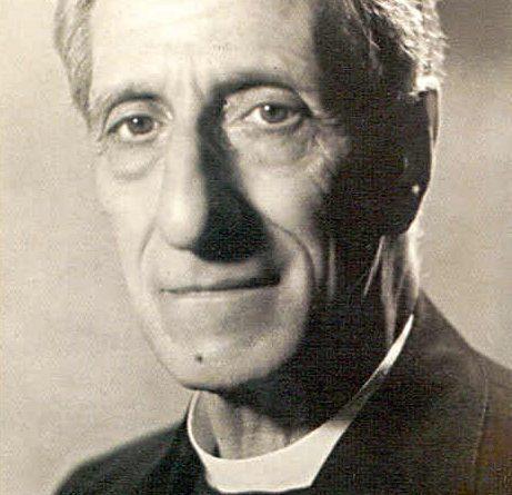 """Luigi Sturzo, """"liberi e forti"""" da cento anni!"""