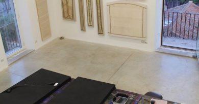 L'arte del far parlare gli oggetti: Fra Sidival, l'artista con il saio