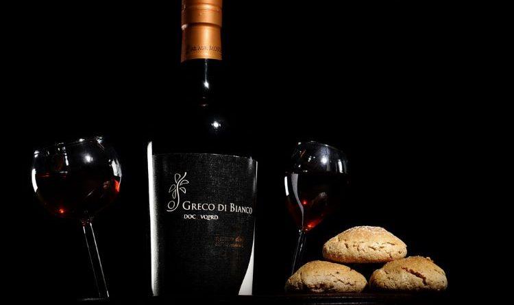 Greco di Bianco, il vino più antico d'Italia