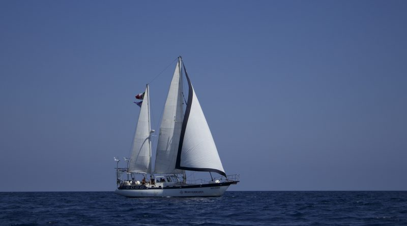 """Mediterranea Project""  Surfing to understand, know, meet, discover."