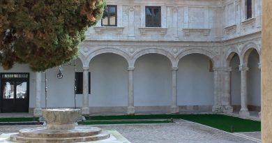 Alcalà, una splendida città mediterranea