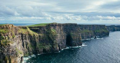 Il Connemara, cuore selvaggio d'Irlanda