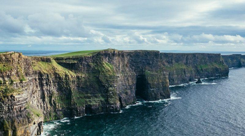 Connemara, the wild heart of Ireland