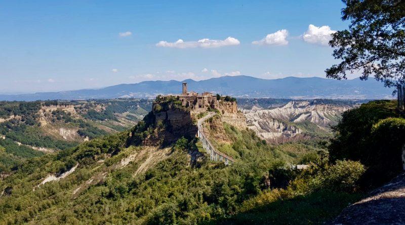 Non solo Roma. Una passeggiata tra i borghi più belli del Lazio