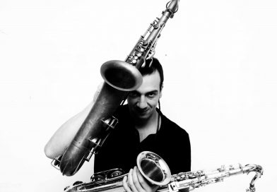 Raul Colosimo, il jazz del Mare Nostrum