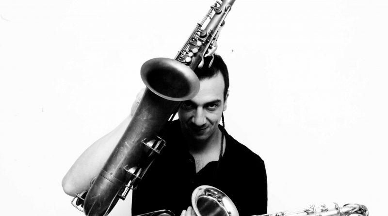 Raul Colosimo, il jazz del Mare Nostrum