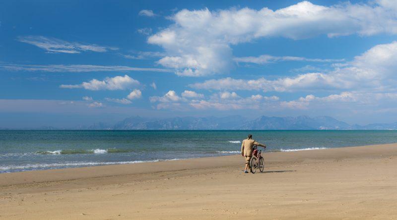 La costa del Cilento, tra mito e riservatezza
