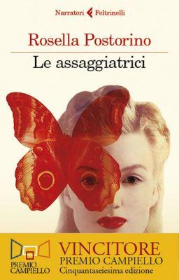 Le assaggiatrici, un romanzo in cui la vita sopravvive alla morte