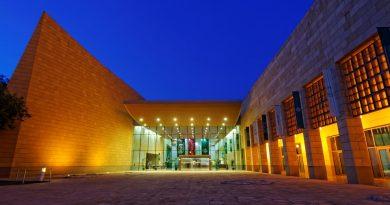 L'Arabia Saudita che cambia:  il progetto 2030 per arte, cultura e turismo