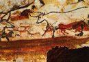 Le grotte di Lascaux, un museo preistorico