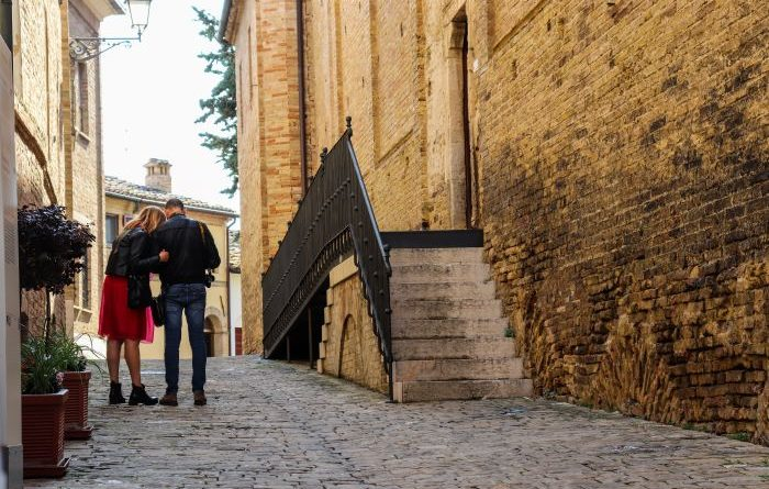 Three steps to promote cultural tourism