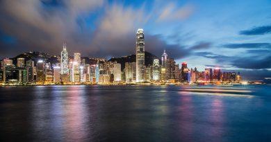 Hong Kong la megalopoli più visitata al mondo