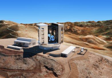 Magellano, il nuovo gigantesco telescopio
